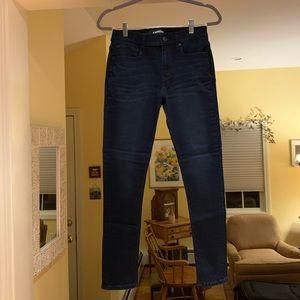 Dark skinny jeans, 4S